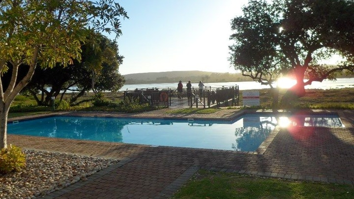 at Keurbooms River Lodge | TravelGround