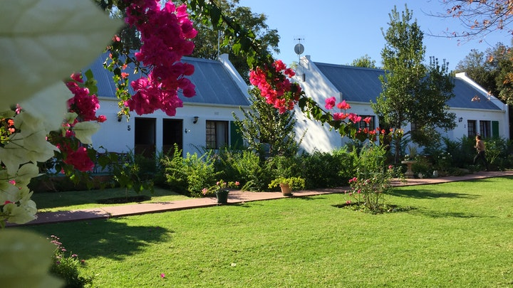 Plettenberg Bay Accommodation at Eventide Lodge   TravelGround