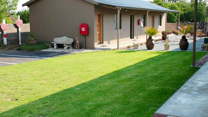 Evander Accommodation at Diamond Frost Guesthouse   TravelGround