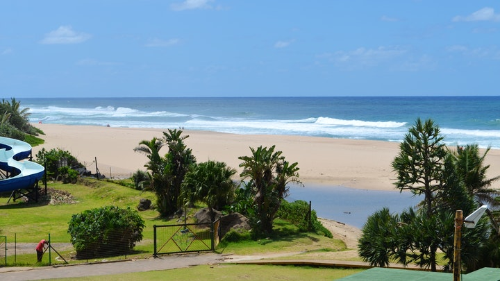 Margate Beach Accommodation at Boulevard 206 | TravelGround