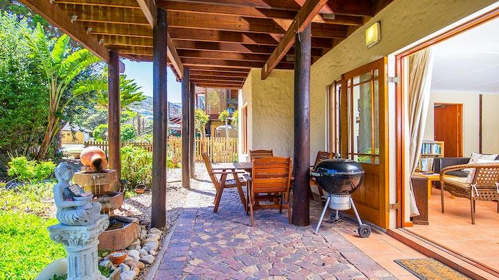 Knysna Accommodation at Brenton Bushbuck Lodge   TravelGround
