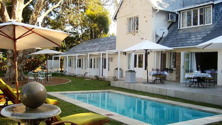 at Calissa Lodge   TravelGround