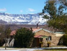 Thamela Cottage(No:1)