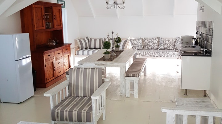 Sonheuwel Accommodation at Be Our Guest | TravelGround
