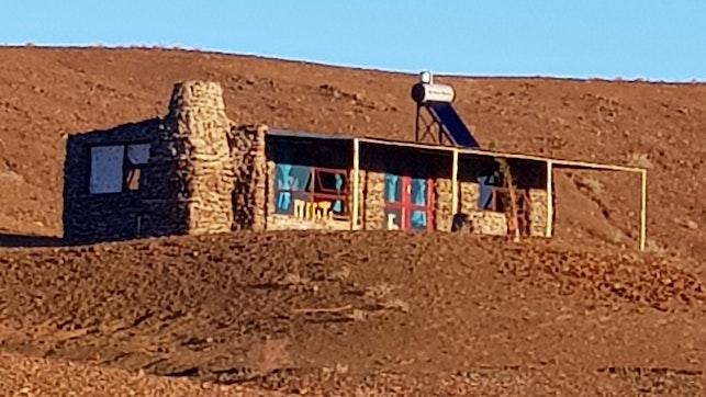 at Halfway House Tankwa | TravelGround