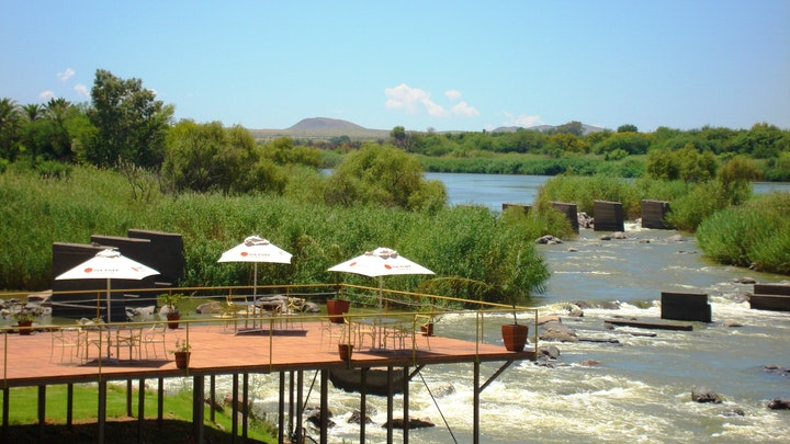 by Sun River Kalahari Lodge | LekkeSlaap