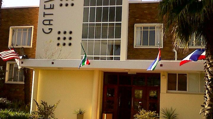Elandsfontein Accommodation at The Gateway Hotel | TravelGround