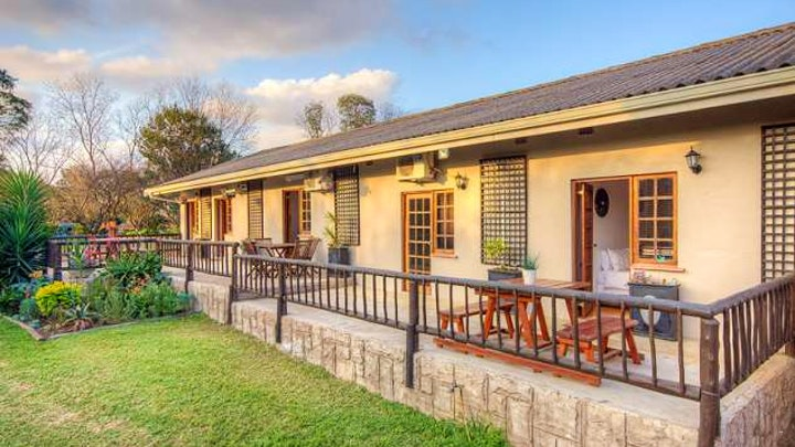 at Orchards Bed and Breakfast | TravelGround