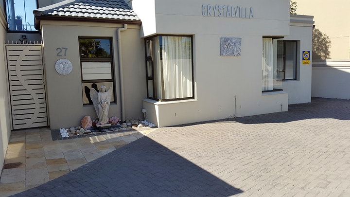 at Crystalvilla Guesthouse | TravelGround