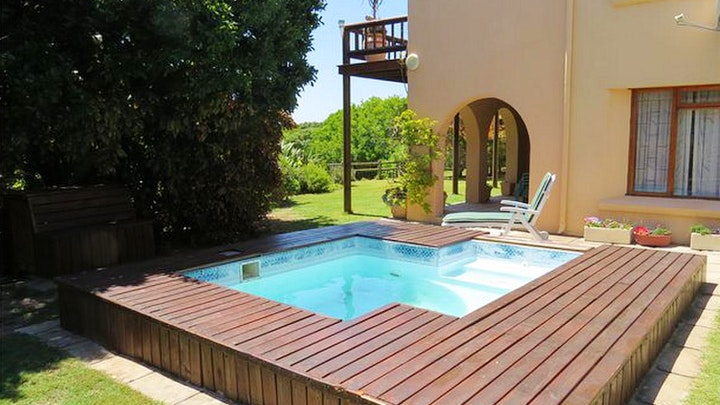 St Francis Bay Accommodation at Coral Tree Self-Catering | TravelGround