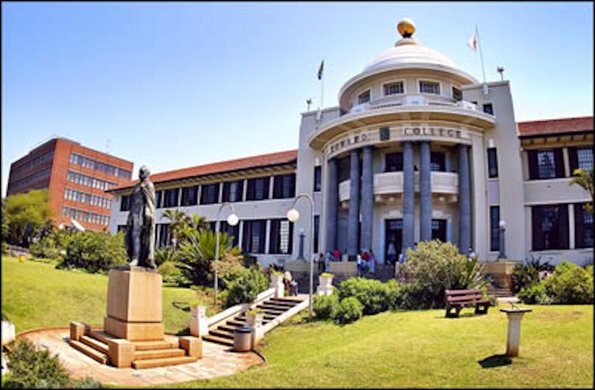 Image result for images of University of KwaZulu-Natal