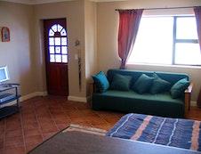 bedroom small flat