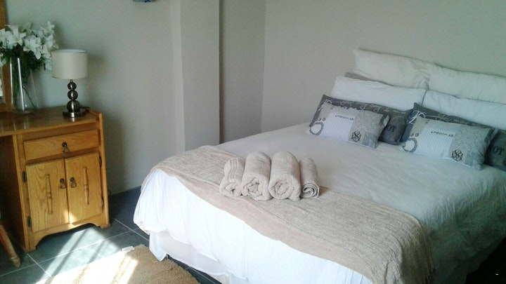 Newcastle Accommodation at Buffalo River Self-catering | TravelGround