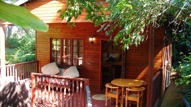 at Tree Top Cottage and Safaris   TravelGround