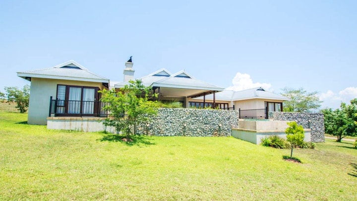 by Hoyo Hoyo Hazyview Villas | LekkeSlaap