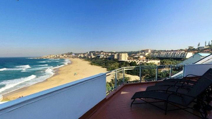 Margate North Beach Akkommodasie by 610 La Cote d'Azur   LekkeSlaap