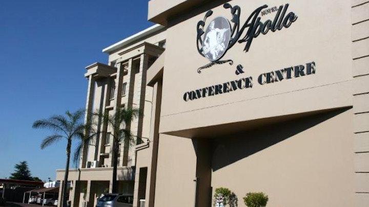 at Apollo Conferencing Hotel | TravelGround
