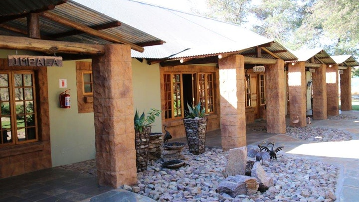 Waterberg Accommodation at Blouwildebees Safaris | TravelGround