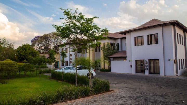 Rustenburg Town Akkommodasie by Komodo Gastehuis | LekkeSlaap
