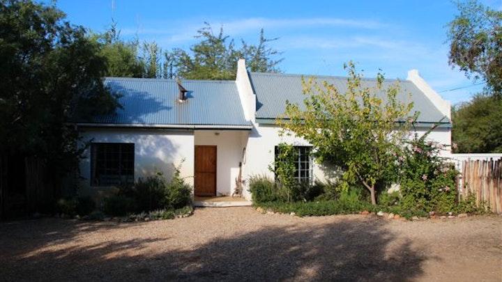 at The Olive Thrush Cottage   TravelGround