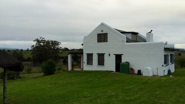 Muldersvlei Akkommodasie by Warburg Farm Cottages | LekkeSlaap