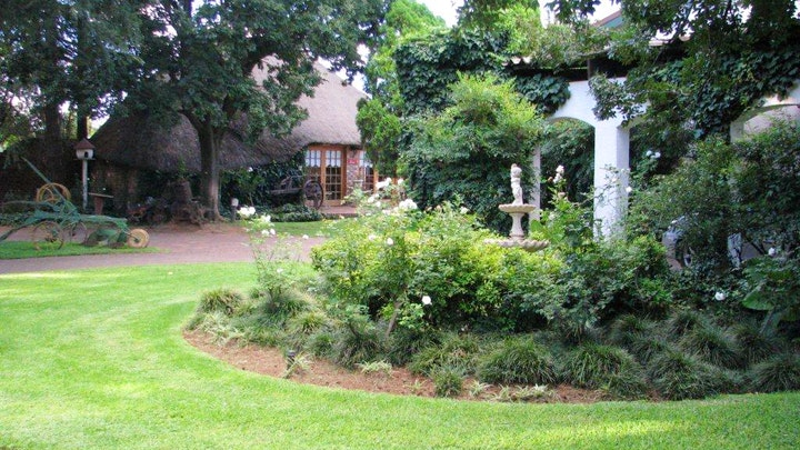 Potchefstroom Accommodation at Farmhouse Guesthouse | TravelGround