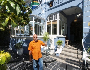 cape town guesthouse 2