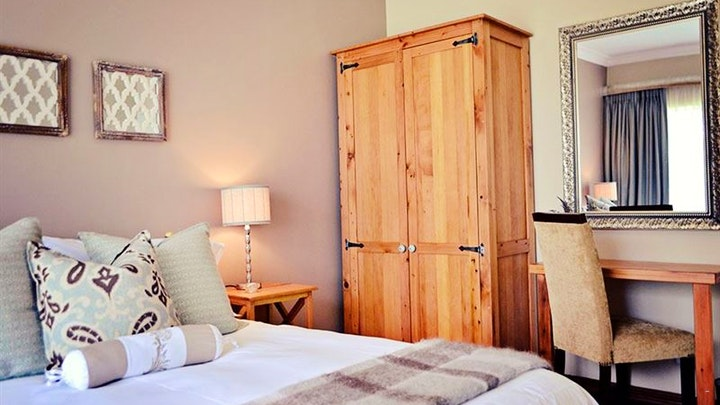 Del Judor Accommodation at Bokmakierie Guesthouse Emalahleni | TravelGround