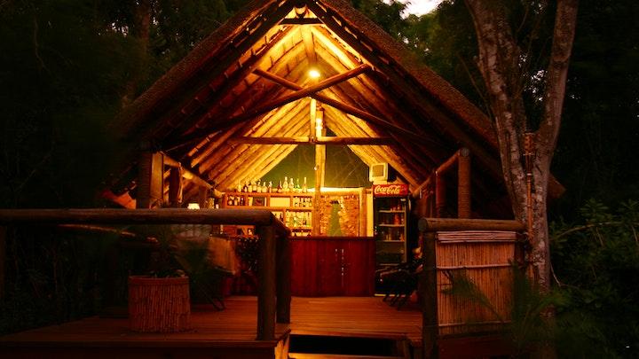 at Tembe Elephant Park & Lodge | TravelGround