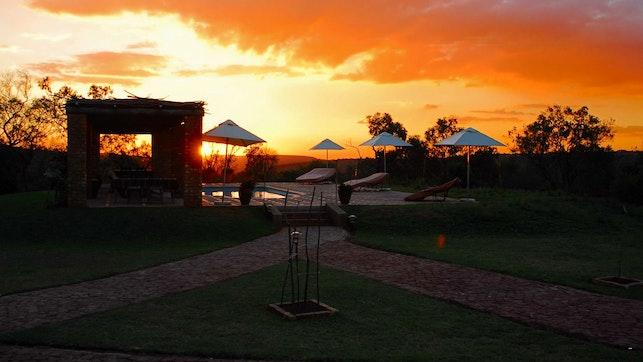 at KwaThabisile Game Lodge | TravelGround