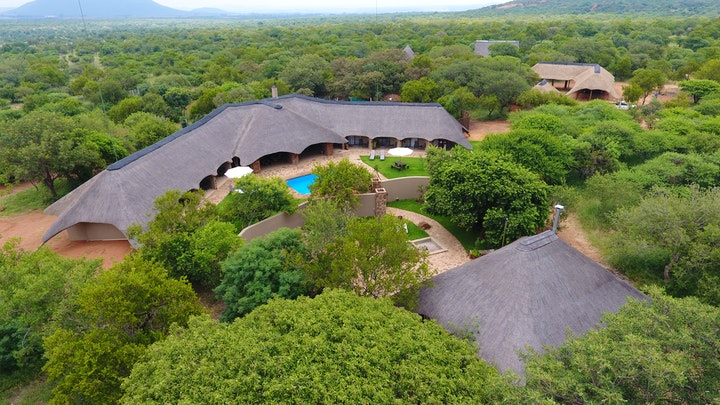 Bojanala Accommodation at Bush Lodge   TravelGround