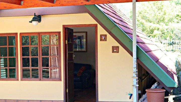 Clarens Akkommodasie by Rebecca's Cottage | LekkeSlaap