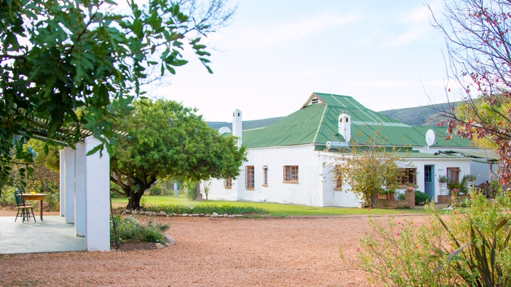 by The Blue Cow Barn – Boutique Farm Accommodation | LekkeSlaap