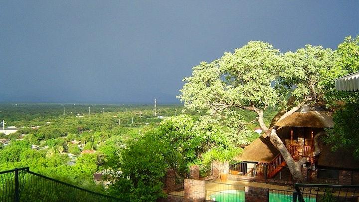 Thabazimbi Accommodation at Maroela Guest Lodge   TravelGround
