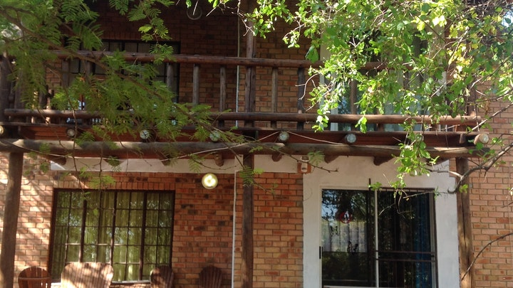 Marloth Park Accommodation at Kruger Kinders van die Wind | TravelGround