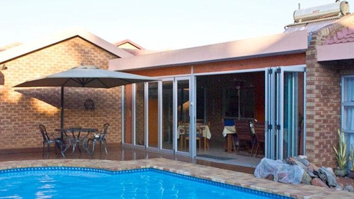 Vanderbijlpark Accommodation at Asante Guest House | TravelGround
