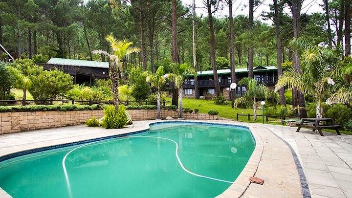 by Highlands Lodge | LekkeSlaap