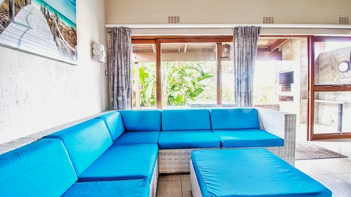 Southbroom Akkommodasie by Villa 2110, San Lameer | LekkeSlaap