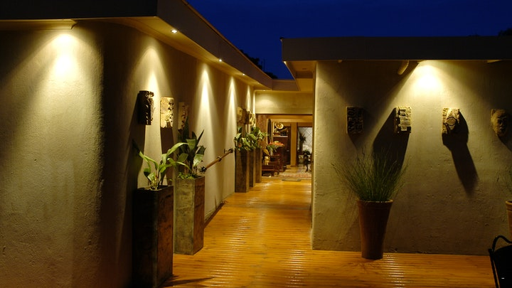 Sinoville Accommodation at Casa Kaya Guest House and Spa   TravelGround