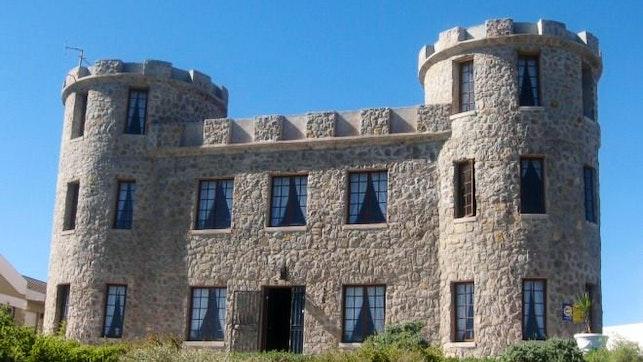 at Stone-Castle | TravelGround