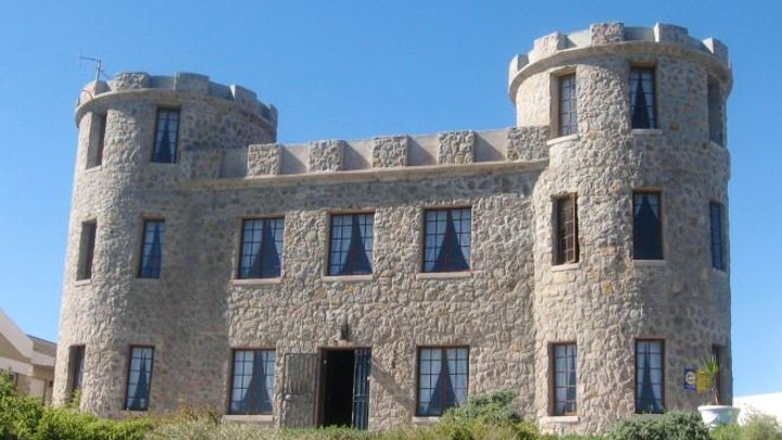 Blouwater Bay Accommodation at Stone Castle | TravelGround