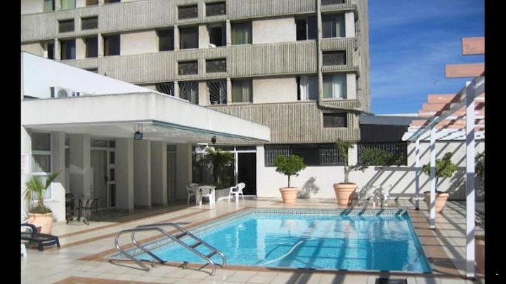 Sea Point Accommodation at Centurion Hotel Apartment 201 | TravelGround