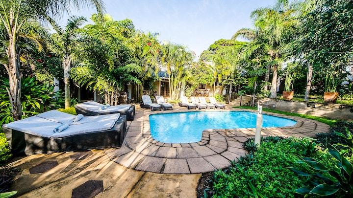 at Lidiko Lodge | TravelGround