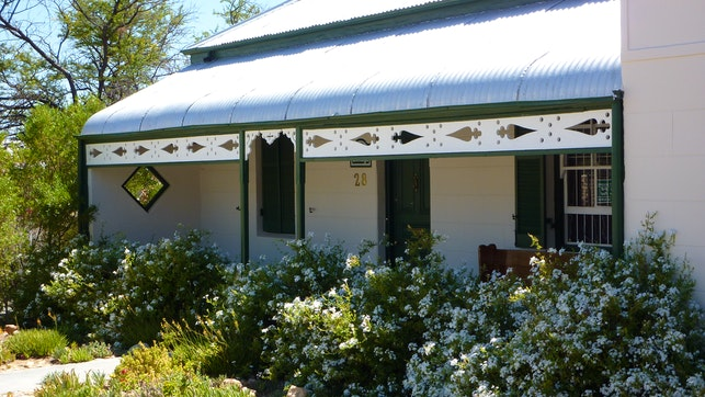 at Vine Cottage | TravelGround