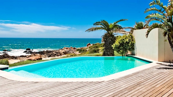 St Francis Bay Accommodation at Dolphins Cove | TravelGround