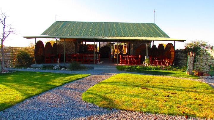 by Mopane Village Lodge Etosha | LekkeSlaap