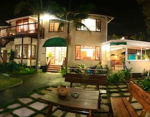 El Palma Guest House