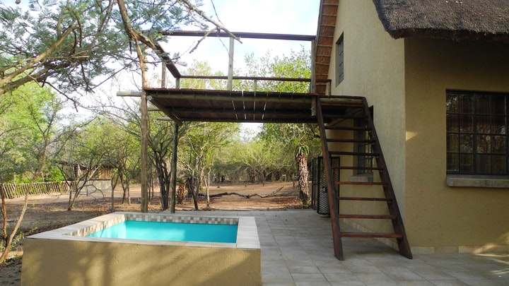 at Oribi Cottage | TravelGround
