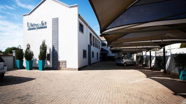 Labram  Accommodation at Uitzicht Guesthouse | TravelGround
