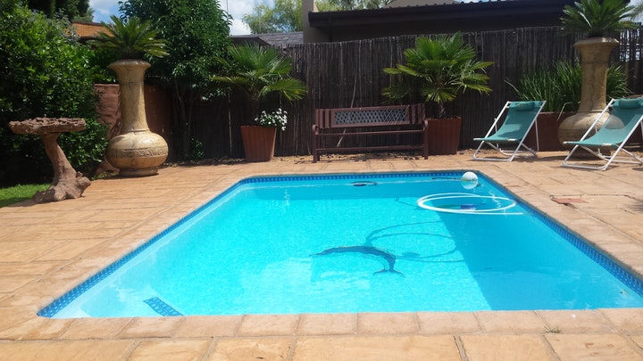 West Rand Accommodation at Casa Villa Guest House   TravelGround